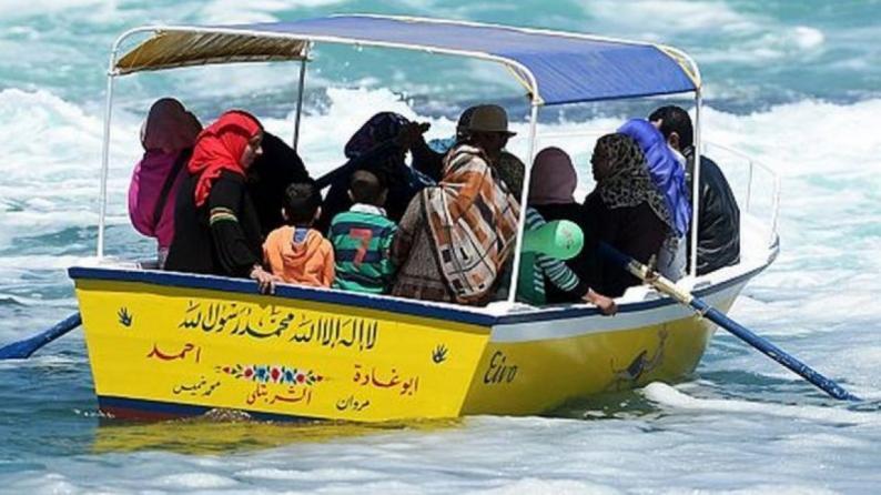 مصر | وفيات ومفقودون إثر انقلاب قارب في الإسكندرية