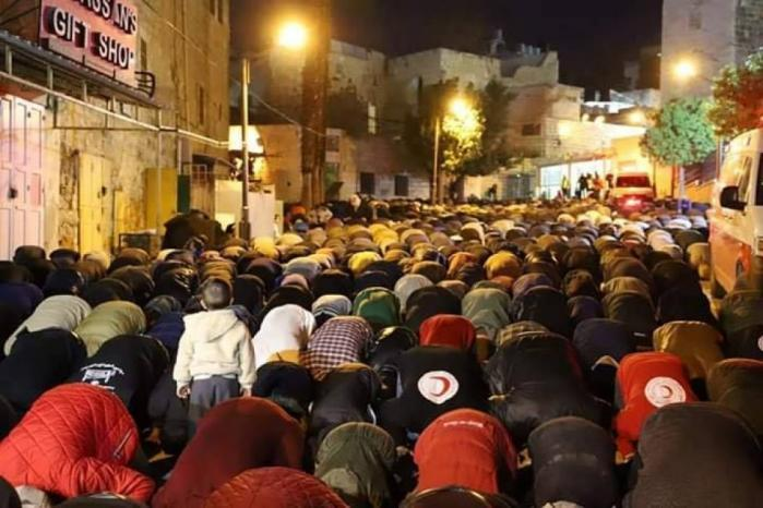 الشلة لوطن: سياسات تهويد المسجد الإبراهيمي مخالفة لكل القوانين الدولية كون الخليل تخضع للاحتلال العسكري