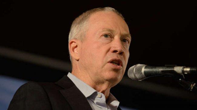"""وزير إسرائيلي: التسوية مع """"حماس"""" في مصلحتنا"""