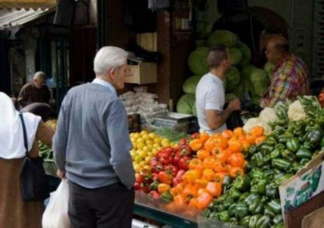 الاحصاء: ارتفاع الرقم القياسي لأسعار المستهلك خلال الشهر الماضي
