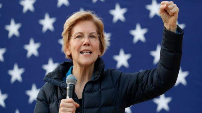 مرشحة للرئاسة الأمريكية تتعهد بإنهاء الاحتلال الاسرائيلي