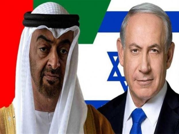 """""""هيئة الأسرى"""": تطبيع الإمارات مع إسرائيل خيانة وبيع علني لفلسطين"""