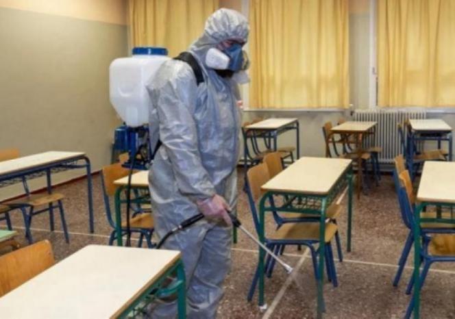 تربية بيت لحم تغلق مدرستين وشعب صفية بسبب فيروس كورونا