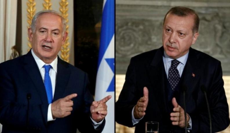 """رسالة تركية لـ""""إسرائيل"""": رغم التهديدات مستعدون للتفاوض حول خط أنابيب الغاز"""