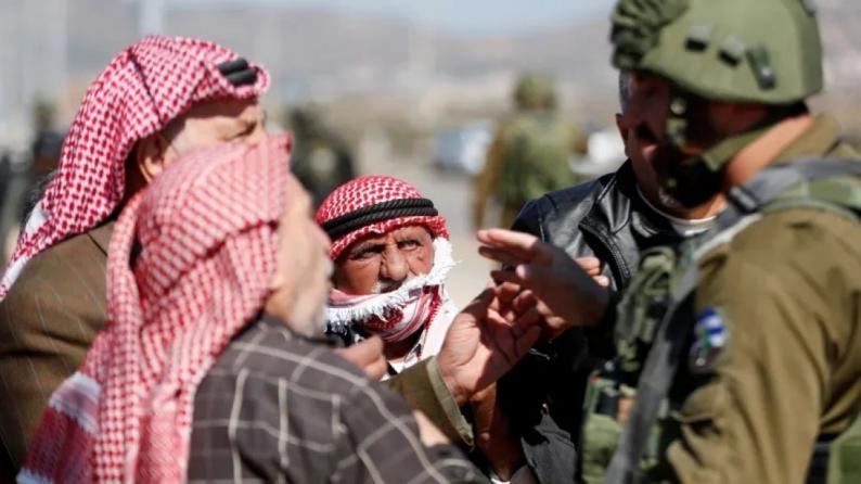 الفلسطينيون قد يرغبون بتجربة هذا النوع من الإغلاق الإسرائيلي