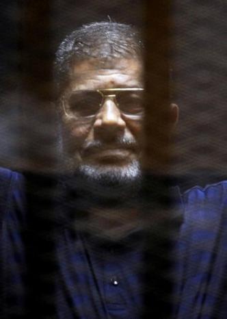 الضميري لوطن: لا صحة لما أشيع عن منع السلطة فتح بيوت عزاء للرئيس المصري الراحل محمد مرسي