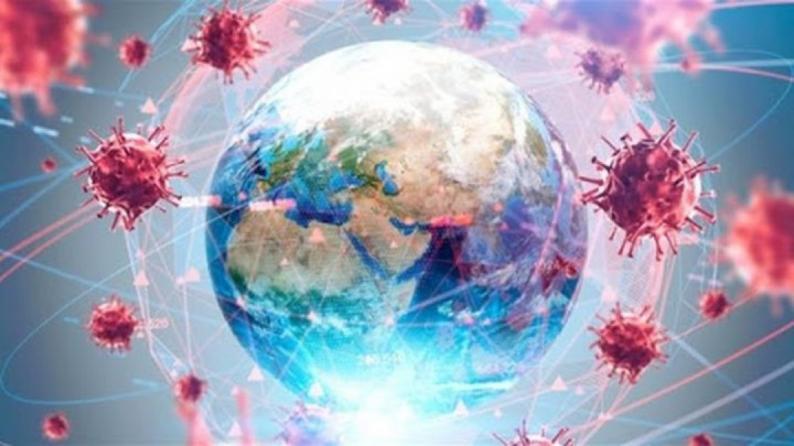 كورونا عالميا: مليون وأكثر من 190 الف وفاة والاصابات تتجاوز الـ 45 مليونا