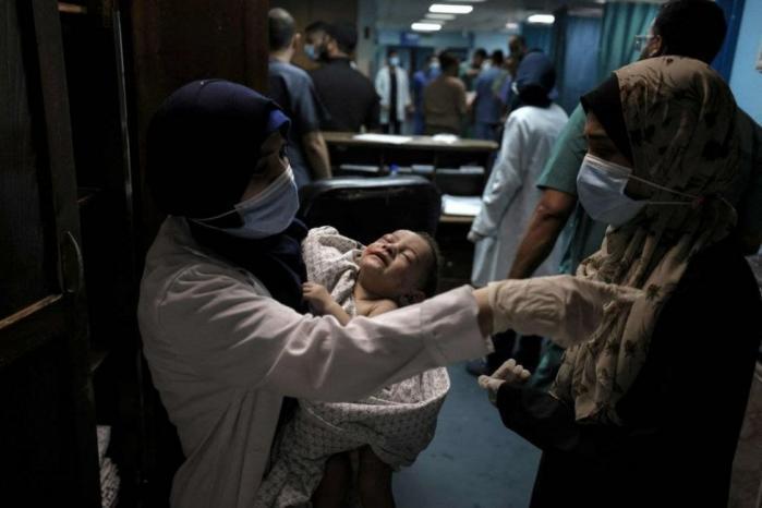 الرئاسة: إبادة عائلة أبو حطب جريمة لا يمكن السكوت عليها