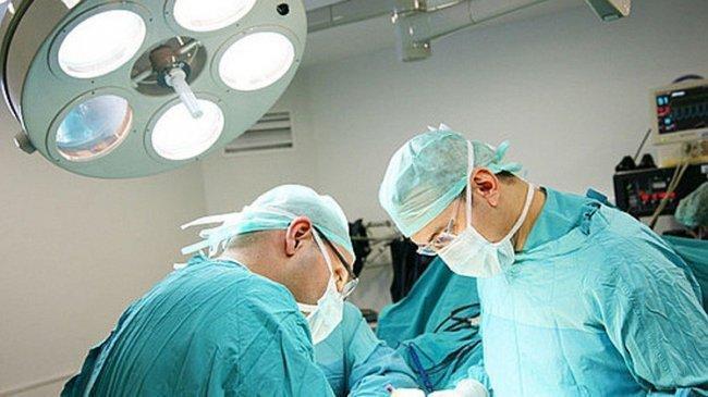 المقاصد: نجاح عملية جراحية نوعية لترميم الأغشية الدماغية لطفل