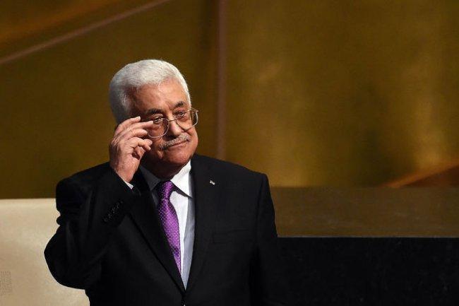 """""""اسرائيل"""" وحماس تتفقان على امر واحد وهو محمود عباس"""