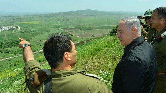 اسرائيل تعلن معارضتها لاتفاق وقف إطلاق النار في سورية