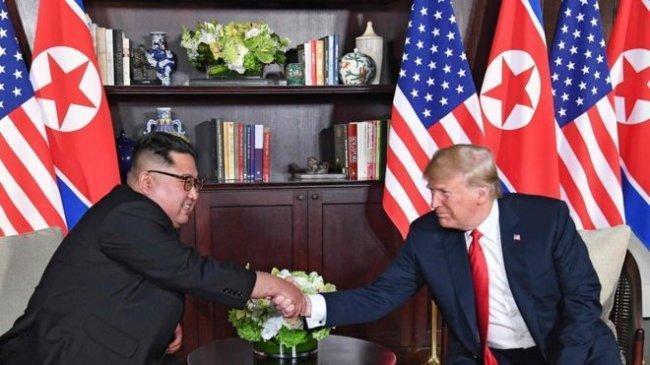 """لماذا لا ينطبق """"بيان سنغافورة"""" بين أمريكا وكوريا الشمالية على منطقة الشرق الأوسط"""