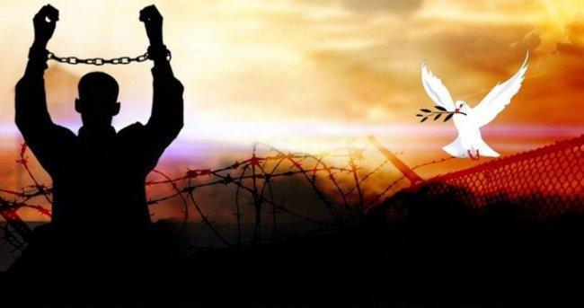7 أسرى يواصلون اضرابهم المفتوح عن الطعام
