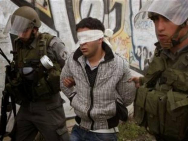 جيش الاحتلال يعترف بتجاوزات عديدة في اعتقال مواطنين بالأغوار