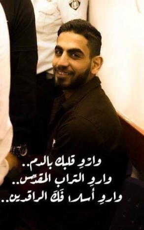 عمر العبد.. عمر الندّ