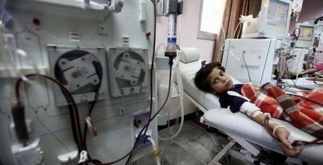 الأمم المتحدة: 25 مليون دولار لإنقاذ الوضع الصحي في غزة