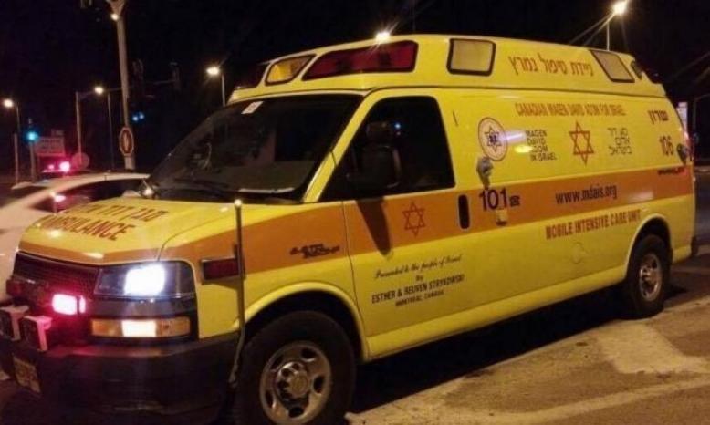 إصابة خطيرة لشاب في جريمة إطلاق نار في شقيب السلام