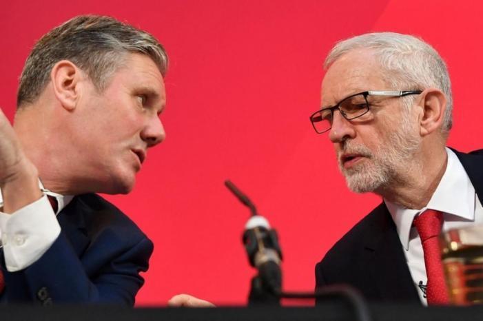 """حزب العمال البريطاني ينتخب صهيونياً رئيساً له خلفاً لـ""""كوربين"""""""