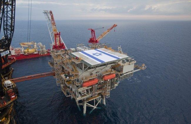 الاعلام العبري: صفقة الغاز مع مصر تعكس شعور السيسي بالأمان