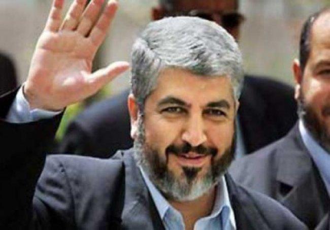 خالد مشعل: لن اترشح مستقبلا لقيادة حماس