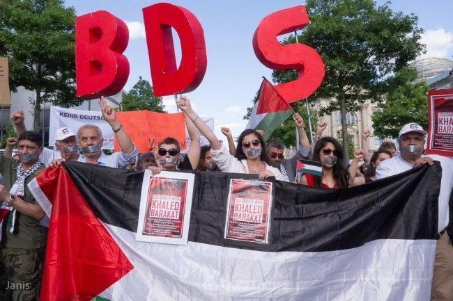 """""""صامدون"""" تدعو إلى مواجهة السياسات الألمانية العنصرية بحق أنصار فلسطين"""