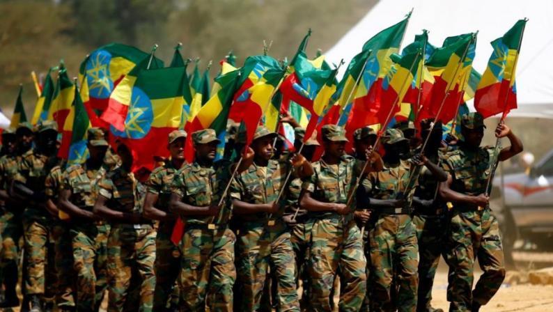 بملايين الجنود.. إثيوبيا تلوح بالحرب لحماية سد النهضة
