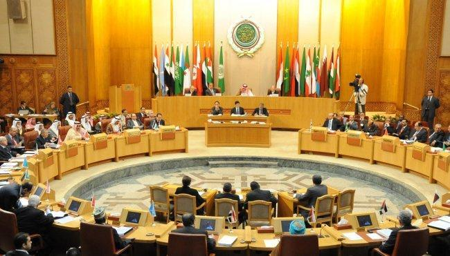 لقاء تشاوري لوزراء الخارجية العرب قبيل اجتماعهم بشأن فلسطين