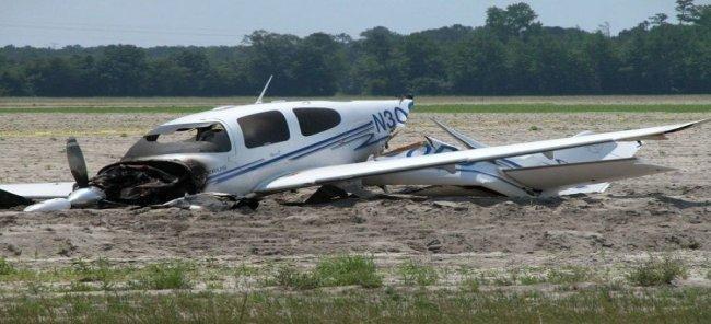 حوادث الطيران منذ بداية العام
