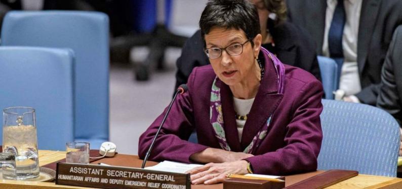 الأمم المتحدة تدعو إلى تعزيز الدعم الدولي في فلسطين