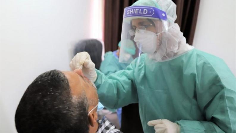 وزارة الصحة: أعداد المصابين ستتضاعف إذا استمر عدم الالتزام بإجراءات الوقاية
