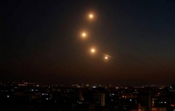 مقتل مستوطن واصابة اخرين في قصف المقاومة على سديروت