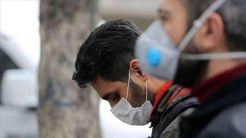 العراق يسجل 82 حالة وفاة و4357 إصابة جديدة بكورونا