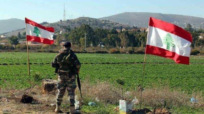 الجيش اللبناني يعلن قتل 8 مسلحين بينهم تاجر مخدرات قرب الحدود مع سوريا