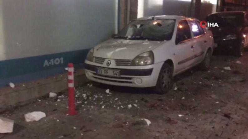 مصرع 4 أشخاص بزلزال قوي ضرب شرق تركيا