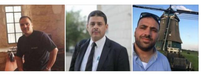 الافراج عن محامين بشرط الحبس المنزلي ومنع السفر