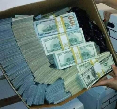 فصائل لوطن: ادخال الأموال القطرية لحماس فضيحة وطنية ورائها أهداف خبيثة