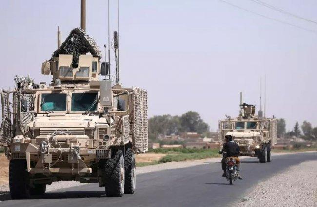 ترمب للقوات الامريكية في سوريا: لقد تكبدنا 7 تريليون دولار، وحان وقت عودتكم