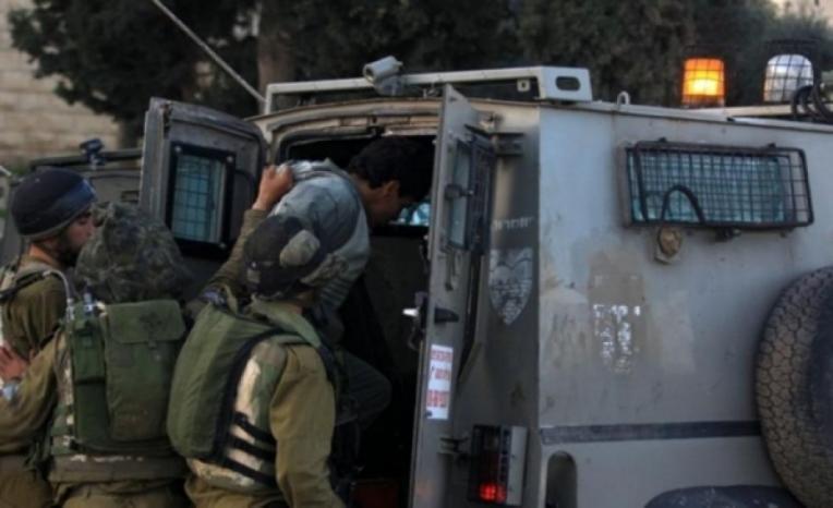 محدث| الاحتلال يعتقل 3 مواطنين بينهم طالب في جامعة بيرزيت
