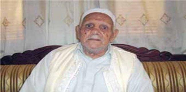 وفاة نجل عمر المختار عن عمر 97 عامًا