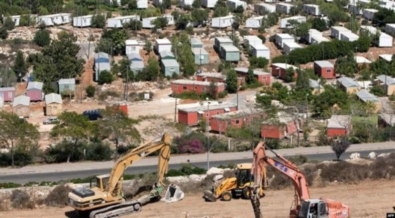 نتنياهو يوعز بالمصادقة على إقامة 5 آلاف وحدة استيطانية في الضفة