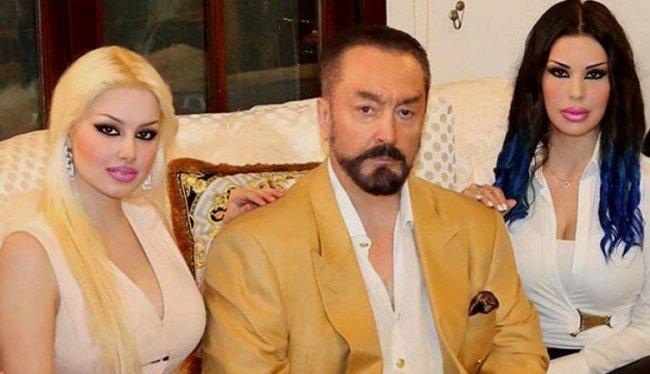 """""""الداعية الراقص"""" المثير للجدل في تركيا قيد التحقيق"""