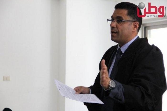 المحامي داوود درعاوي يوضح لوطن تفاصيل اعتقال المحامي كراجه .. اذا لم يُفرج عنه قد تلجأ النقابة للتصعيد
