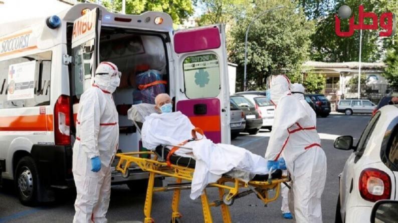 وزير الصحة الإيطالي: وباء كوفيد لم ينته والإصابات تزداد