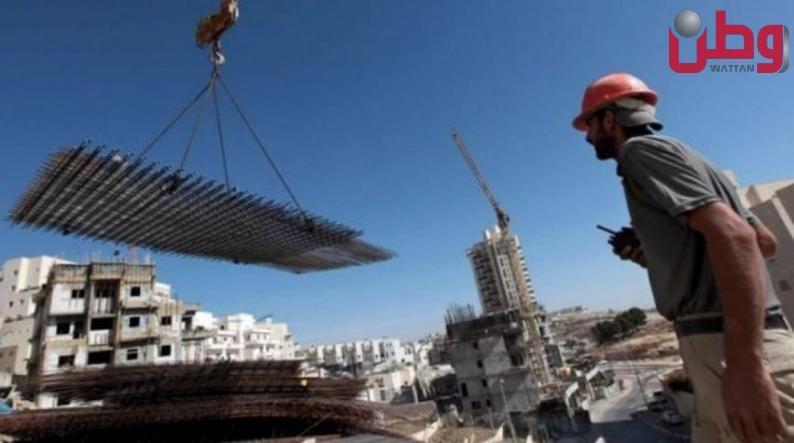 """""""الاحصاء"""": ارتفاع مؤشر أسعار تكاليف البناء خلال حزيران المنصرم"""