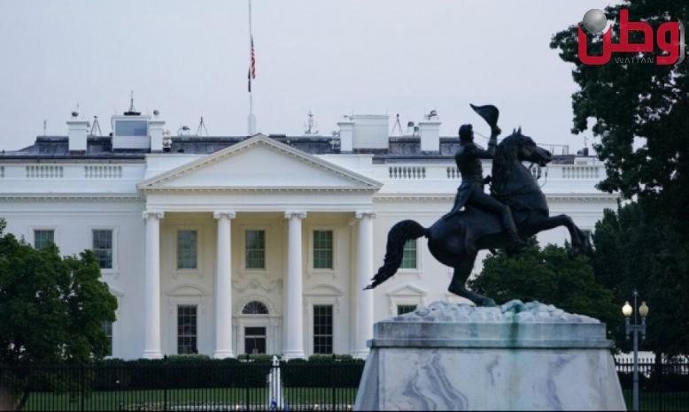 بينيت يصل البيت الأبيض للقاء بايدن