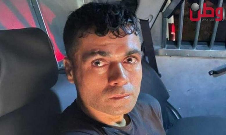 """انضمام مهندس """"نفق الحرية"""" محمود العارضة لقائمة عمداء الأسرى"""