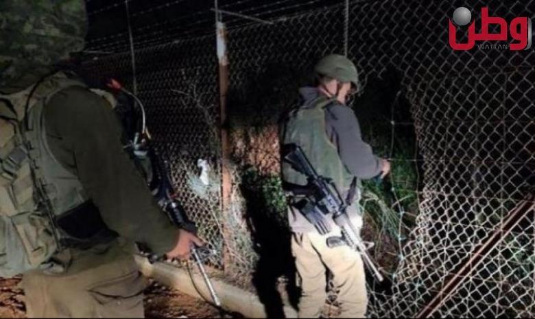 """الاحتلال يعلن اعتقا مهاجرين إفريقيين اجتازا الحدود اللبنانيّة- """" الإسرائيليّة"""""""