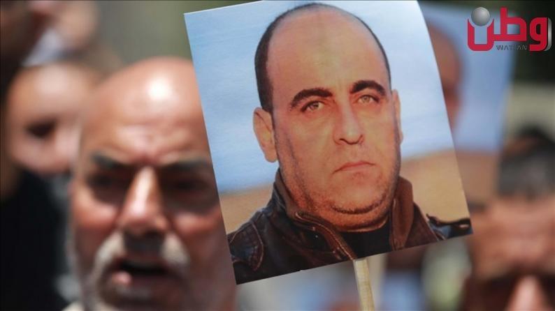 عائلة نزار بنات ترد على تصريحات حسين الشيخ