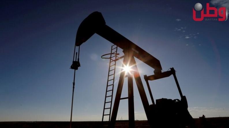 النفط يرتفع ما يزيد على 4% رغم ارتفاع المخزونات الأمريكية