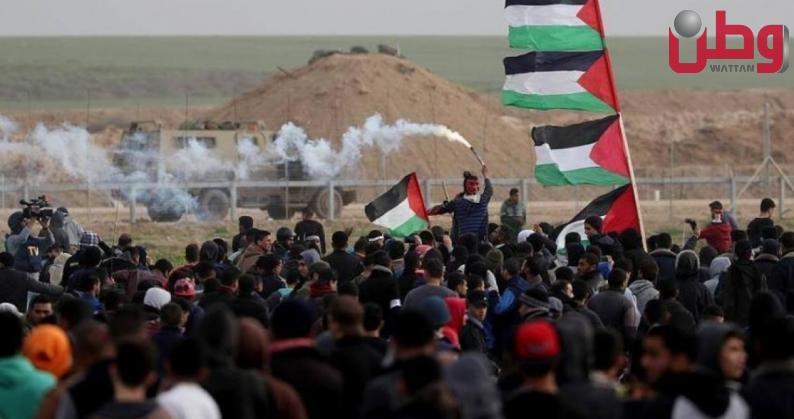 """فصائل المقاومة بغزة: خطة """"الاقتصاد مقابل الأمن"""" لا تعني لنا شيء وهي """"بلا قيمة"""""""